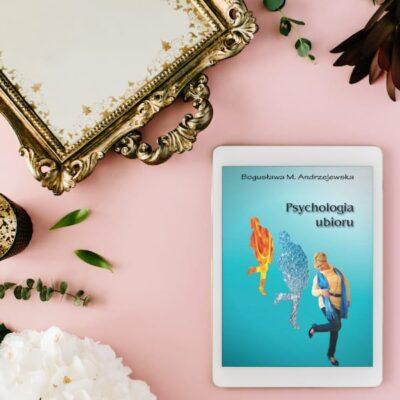 Psychologia Ubioru (eBook) Bogusława M. Andrzejewska