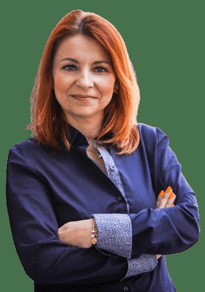 Olga Stępnińska