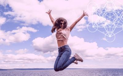 Jak pomóc własnemu szczęściu wkilku krokach