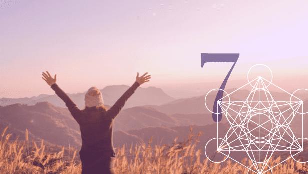 Rok Osobisty numer 7