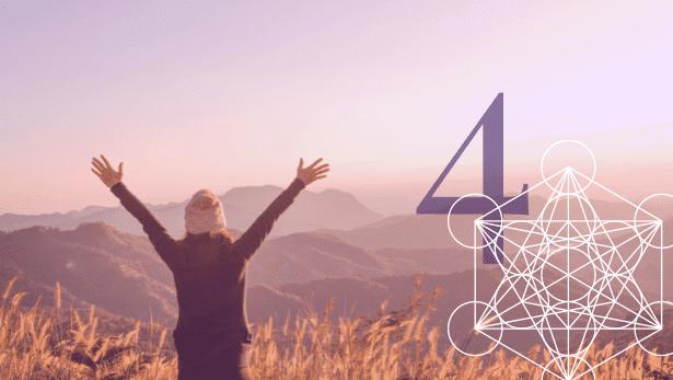 Rok Osobisty numer 4