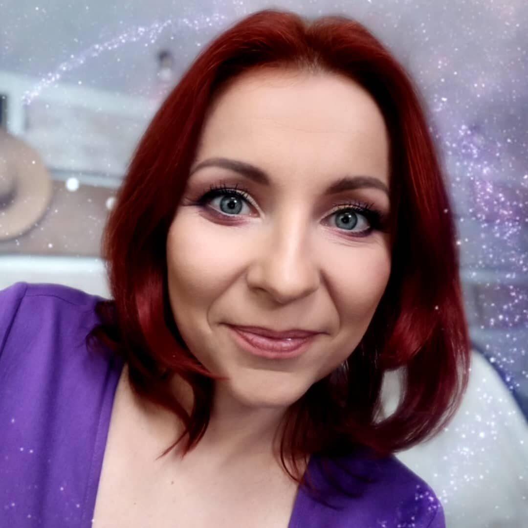 Olga N Stępińska🤍Numeroterapia